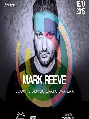 Mark 16 Oct